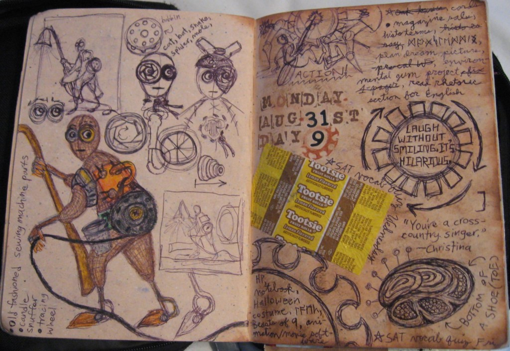 9_Commonplace_Book_Page_No__1_by_Madelei
