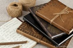 leatherbound_journals